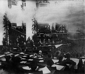 Учредительное собрание – созыв 1917-1918, кратко о периоде в истории россии, состав и причины роспуска