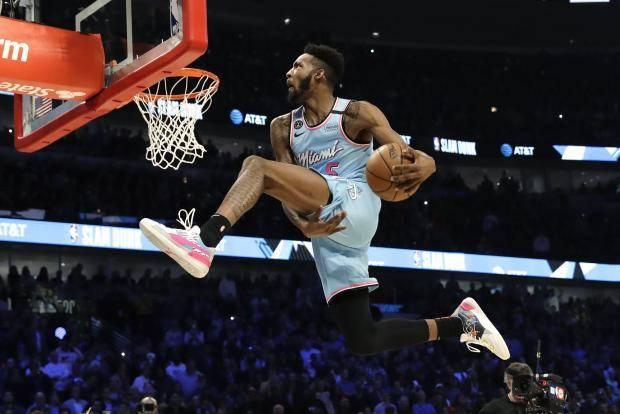 Слэм-данк: история самого зрелищного элемента баскетбола