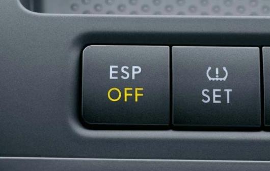 Узнаем что такое esp в автомобиле и для чего предназначена эта функция
