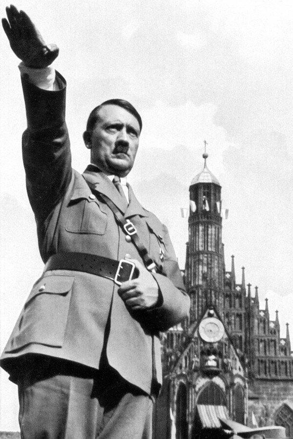 Что бы ни говорили, а зига - это нацистское приветствие