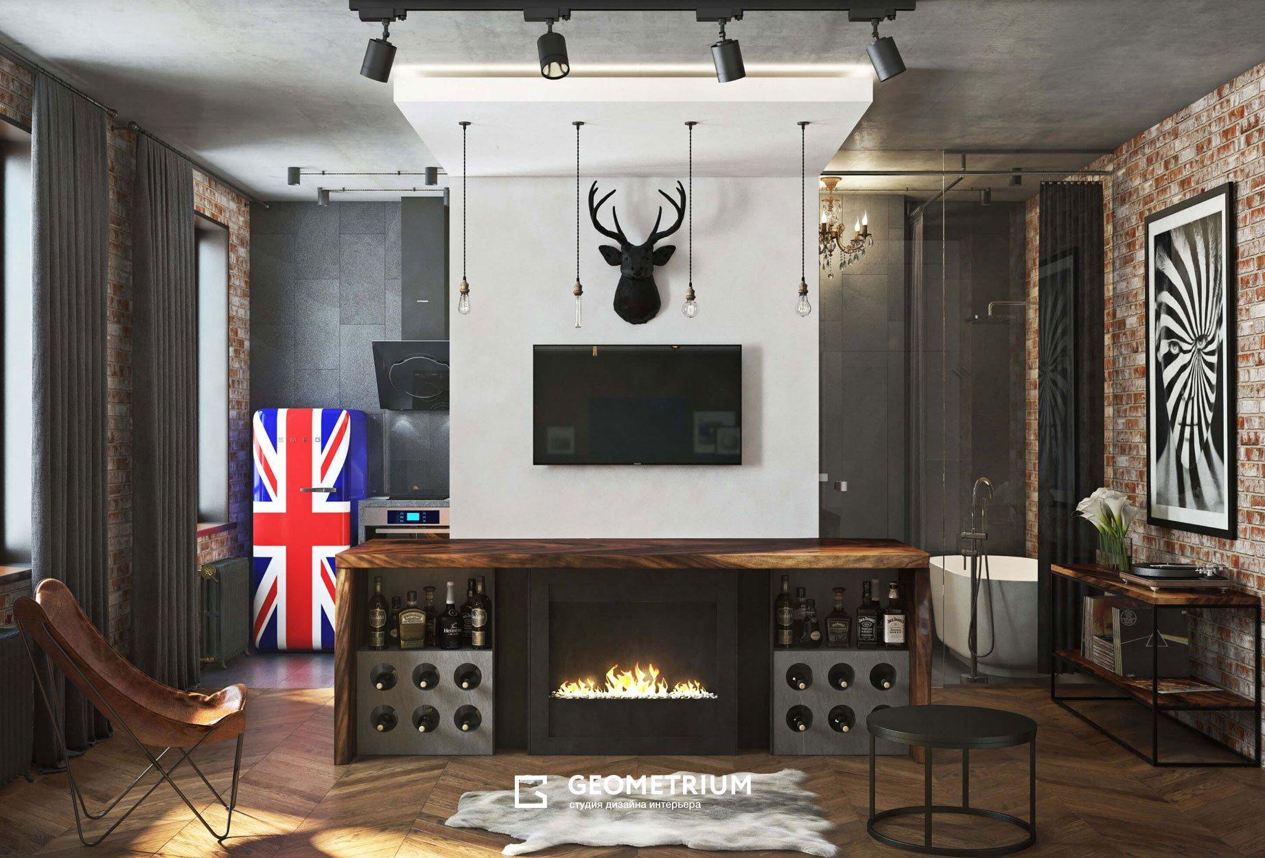 ? мебель в стиле лофт: материалы, принцип выбора мебели