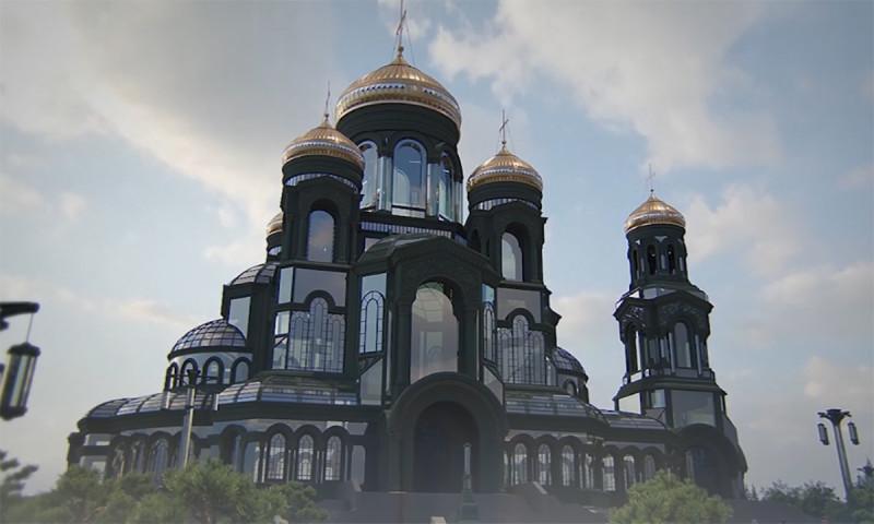 Что такое часовня и чем она отличается от храма?