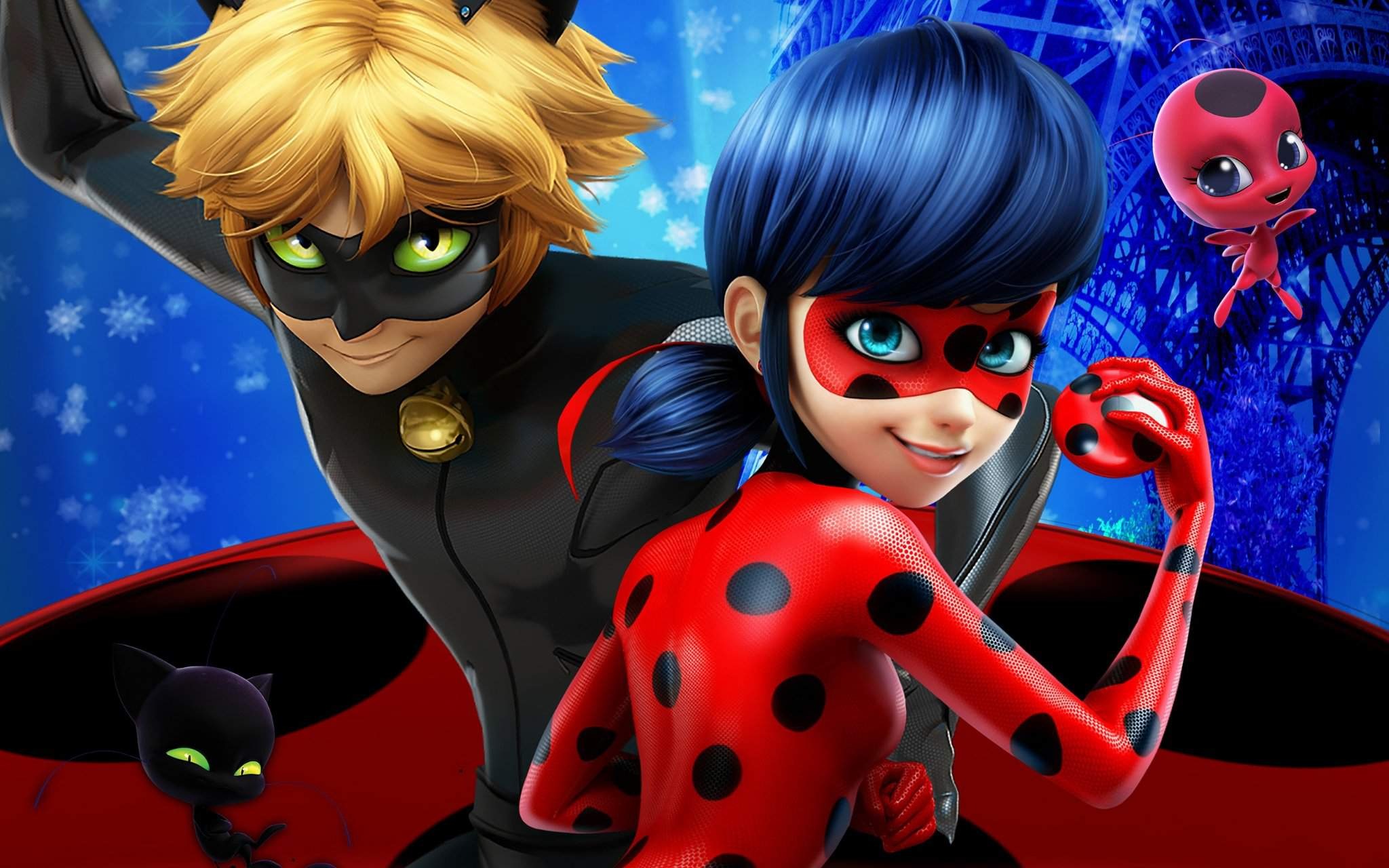 Леди баг и супер-кот   miraculous ladybug вики   fandom