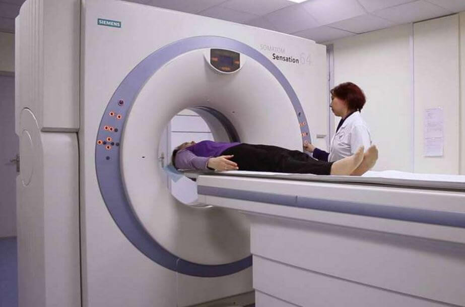 Скт: что это такое, как проводится обследование головного мозга и брюшной полости?