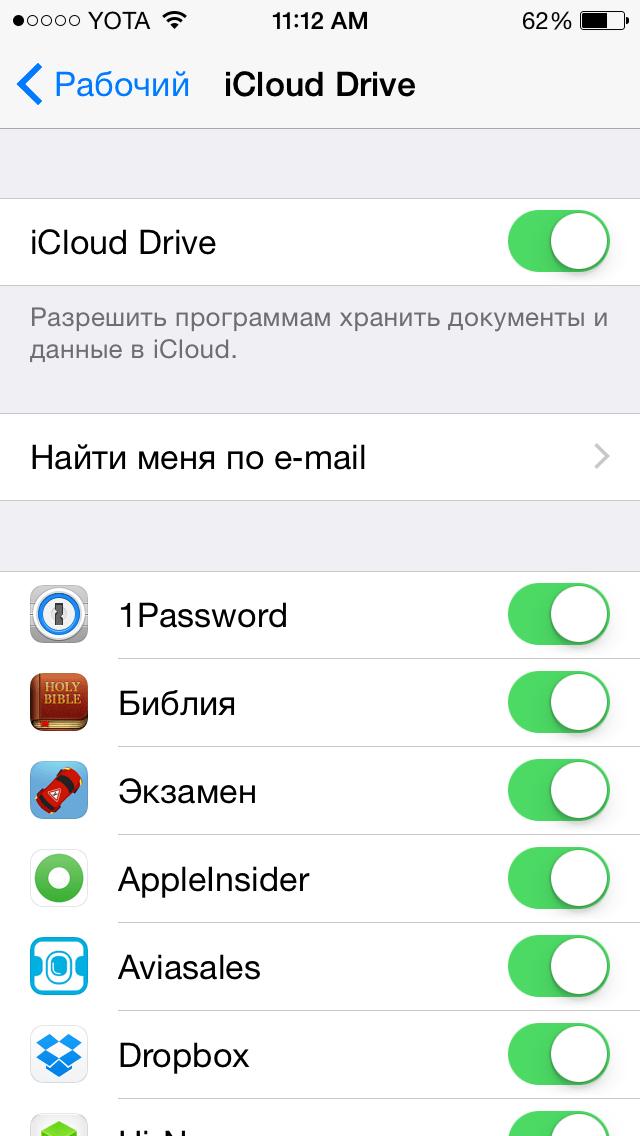 Icloud для чайников: что это и для чего предназначен, как включить и отключить icloud на iphone, ipad и компьютерах mac и windows