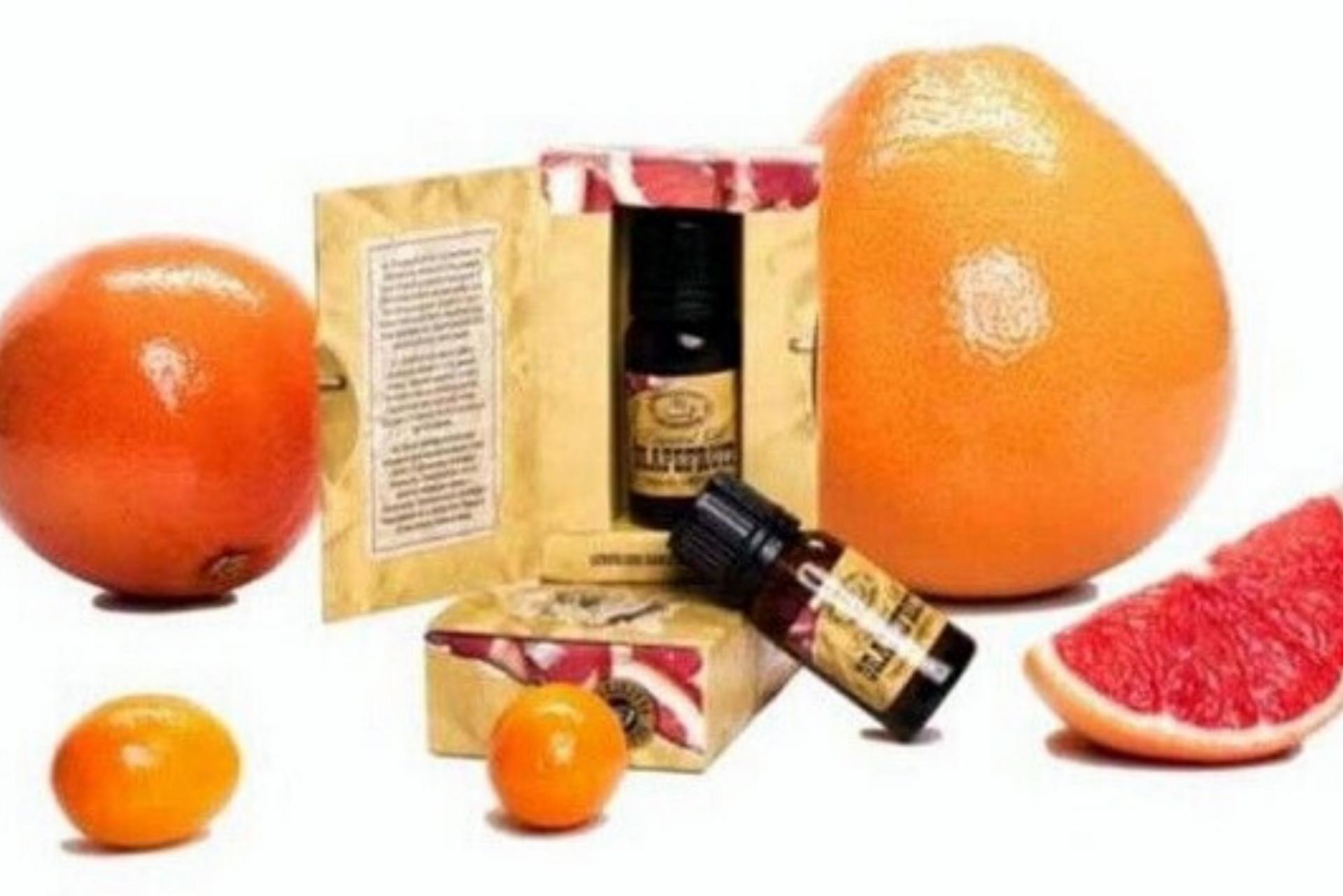 Грейпфрут — калорийность, полезные свойства и вред