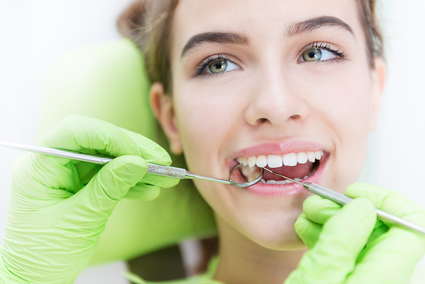 Ретинированный зуб: причины, симптомы, терапевтические мероприятия