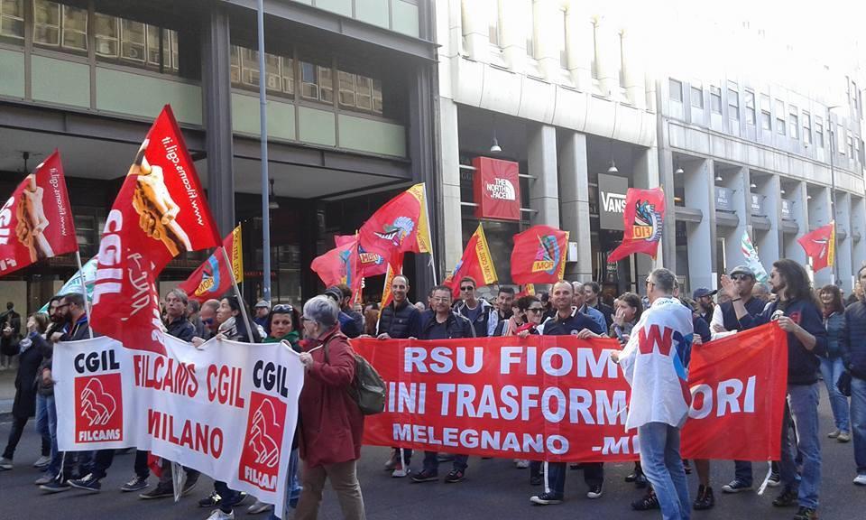 Что означает забастовка итальянская?