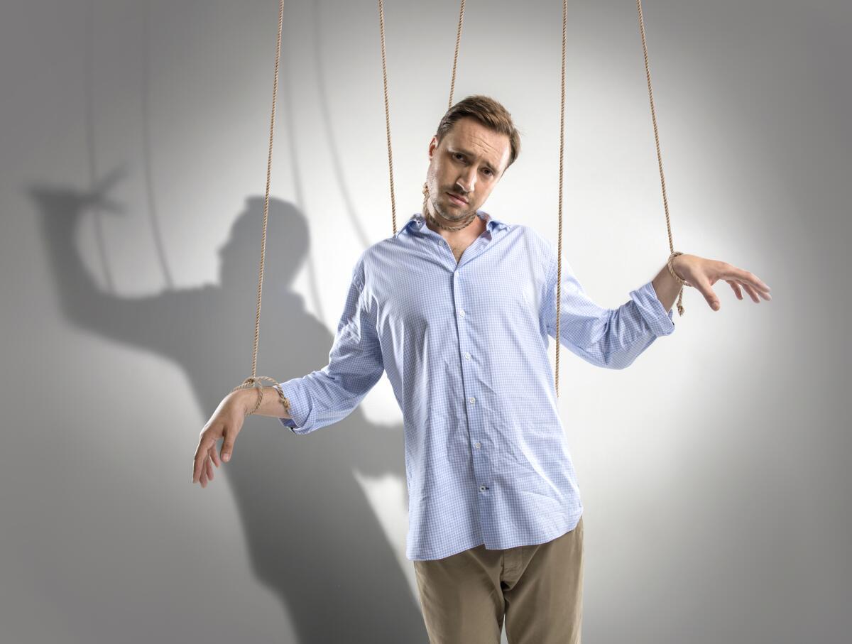 Локус контроля в психологии — методика когнитивной ориентации