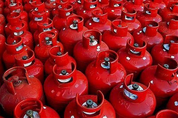 Сжиженные углеводородные газы — википедия