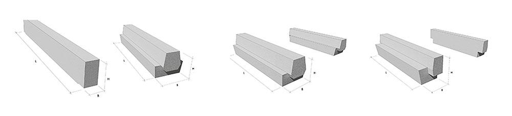 Гост 18980-2015 ригели железобетонные для многоэтажных зданий. технические условия, гост от 26 ноября 2015 года №18980-2015
