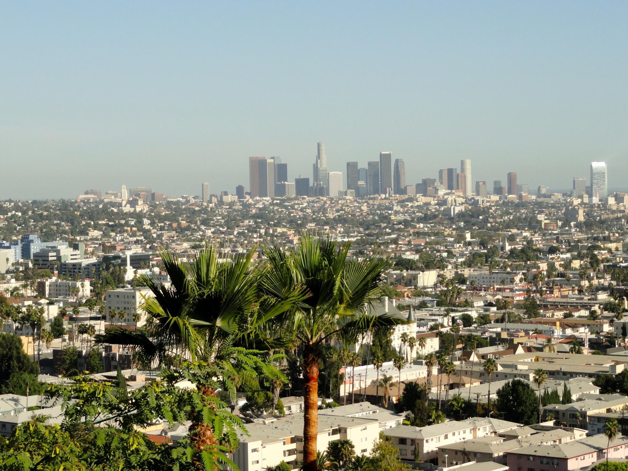 Голливуд - знаменитый район в лос-анджелесе (калифорния, сша) | hollywood - paikea.ru