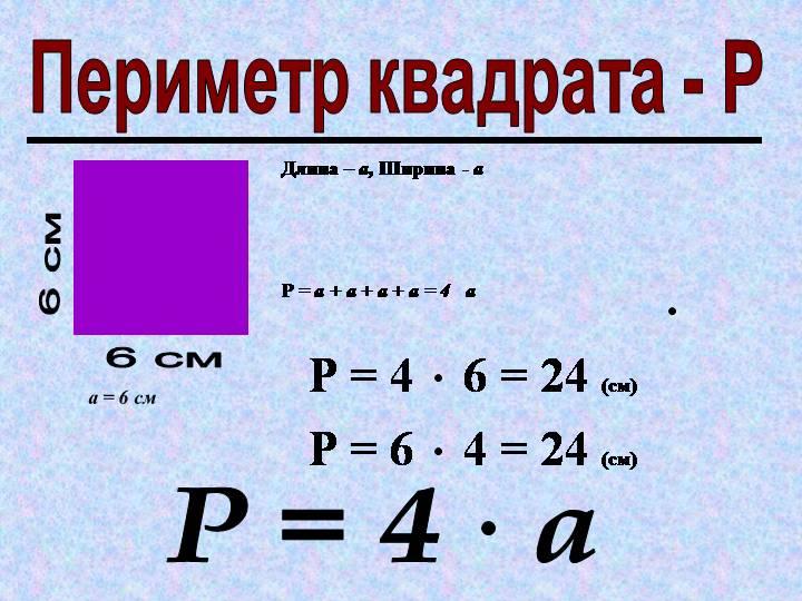 Периметр википедия