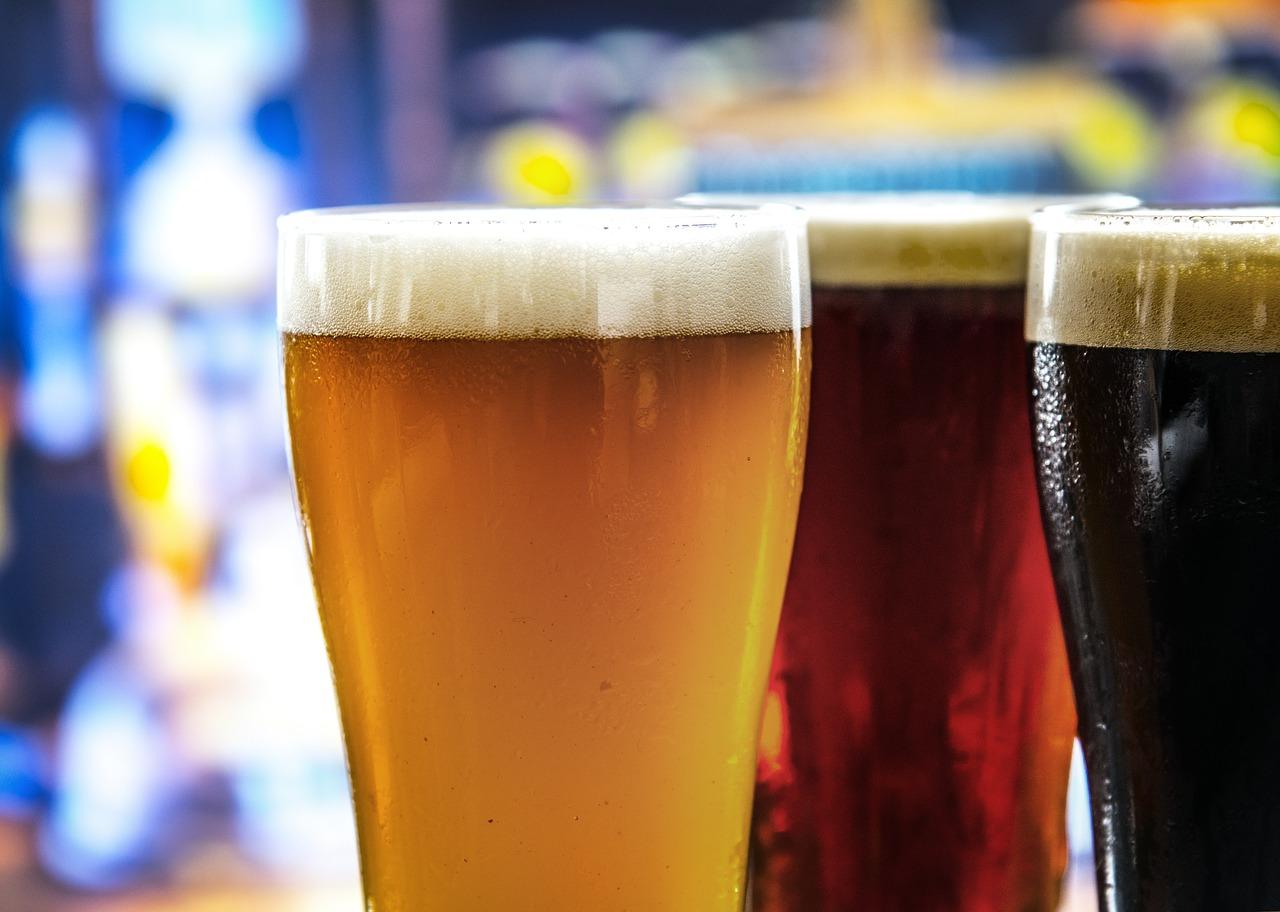 Чем отличается эль от пива. в чем разница
