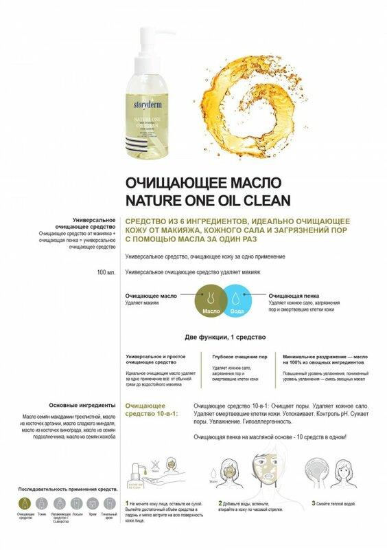 Готовим гидрофильное масло для умывания своими руками