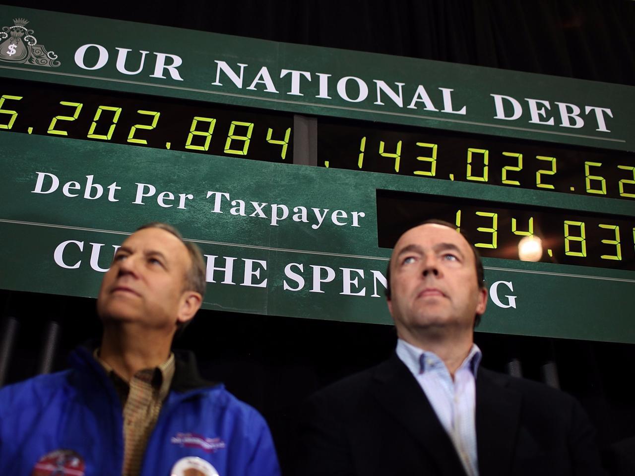 Госдолг сша: кому должны американцы и грозит ли стране дефолт?