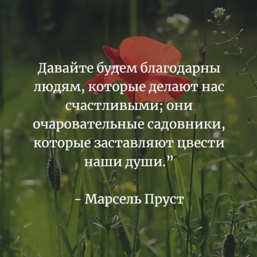Счастье — это путь к нему