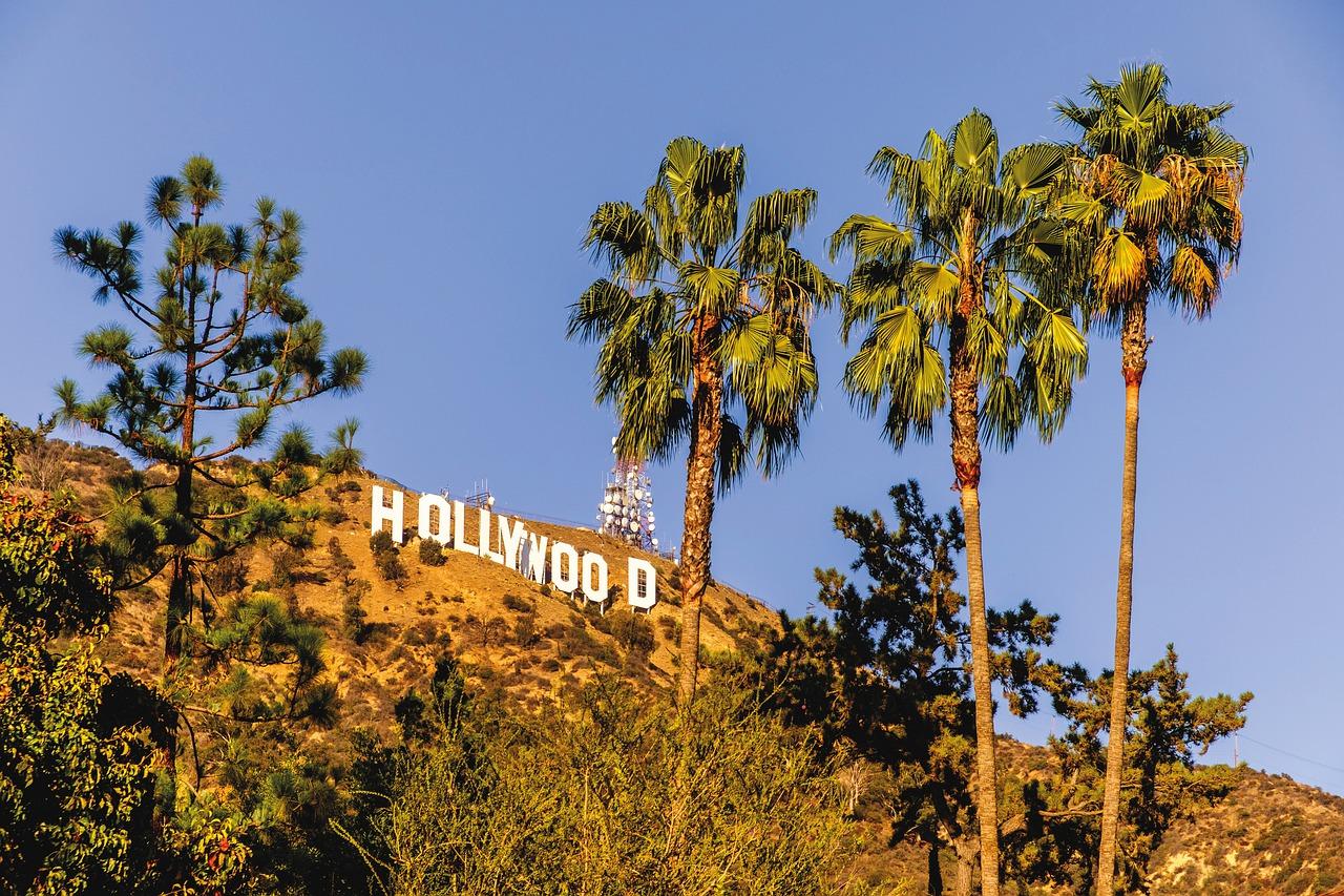Голливуд – знаменитый район в лос-анджелесе (калифорния, сша) | hollywood