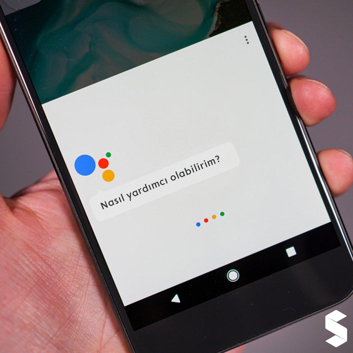 Как вызвать google ассистента с помощью голосовой команды