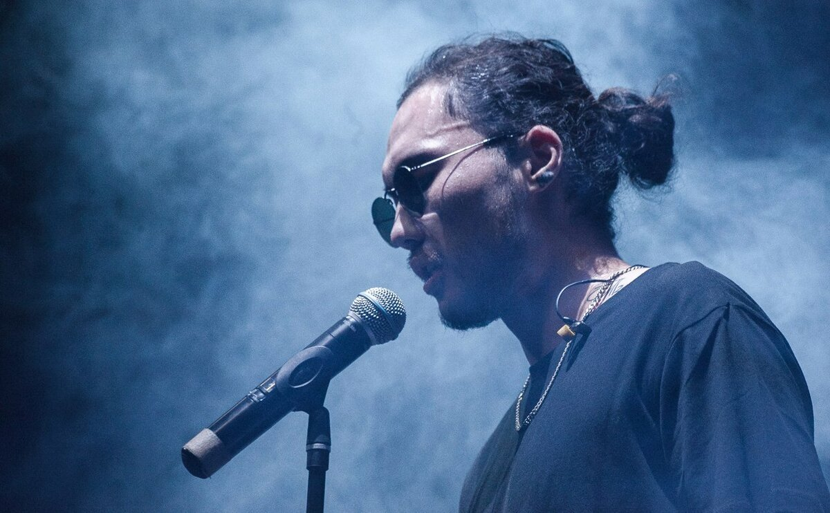 скриптонит: два года в статусе рэп-звезды | rap.ru