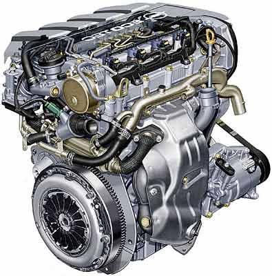 Двигатель внутреннего сгорания: устройство, принцип работы, виды