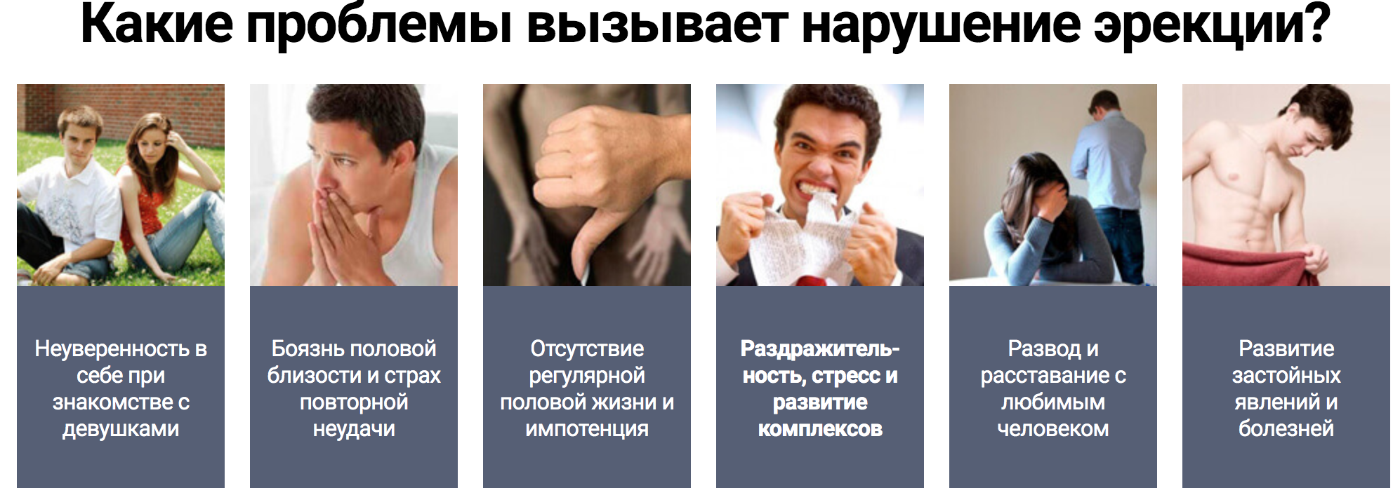Поднятие потенции у мужчин в домашних условиях - способы и методы, лекарства и народные средства
