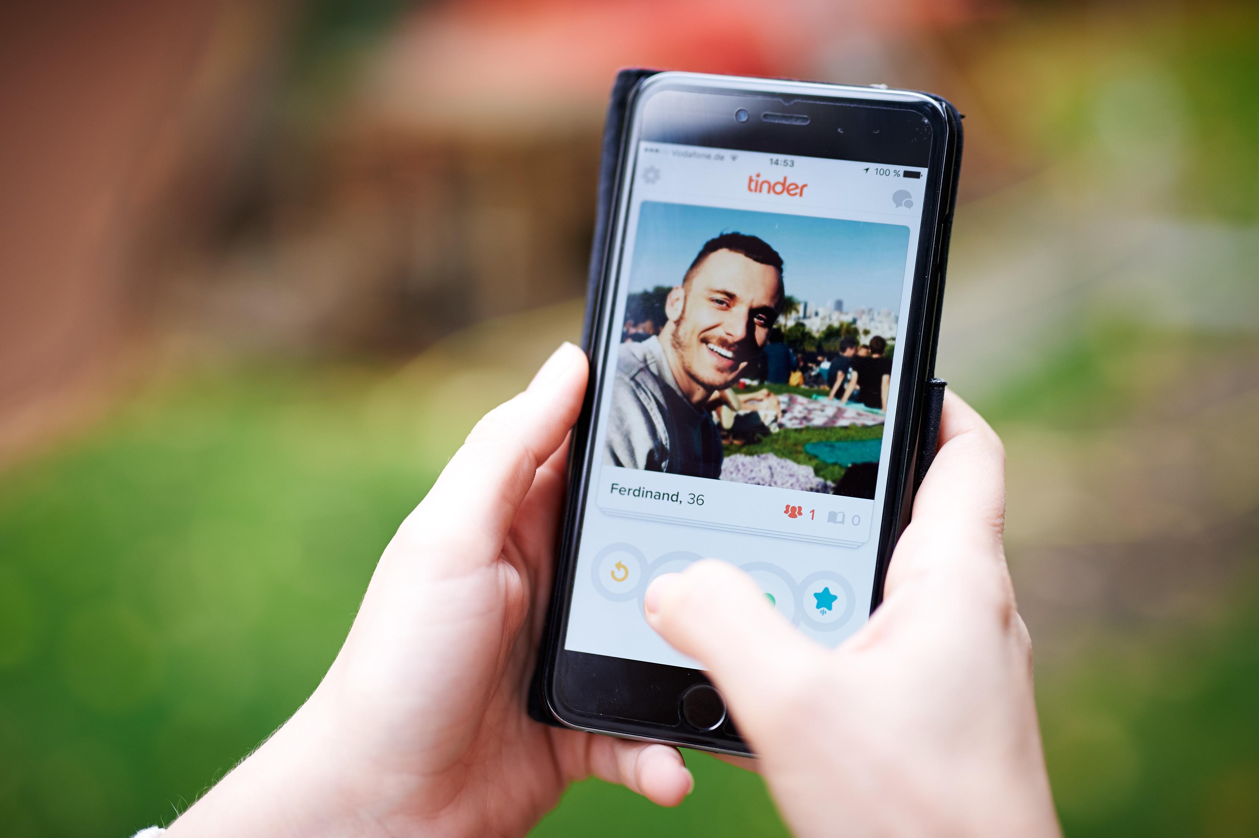 Секреты тиндера: как работает приложение для знакомств