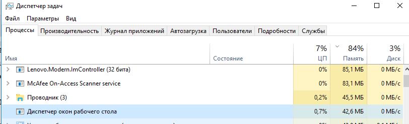 Процесс dwm.exe  – что это и для чего он запущен? | osmaster.org.ua
