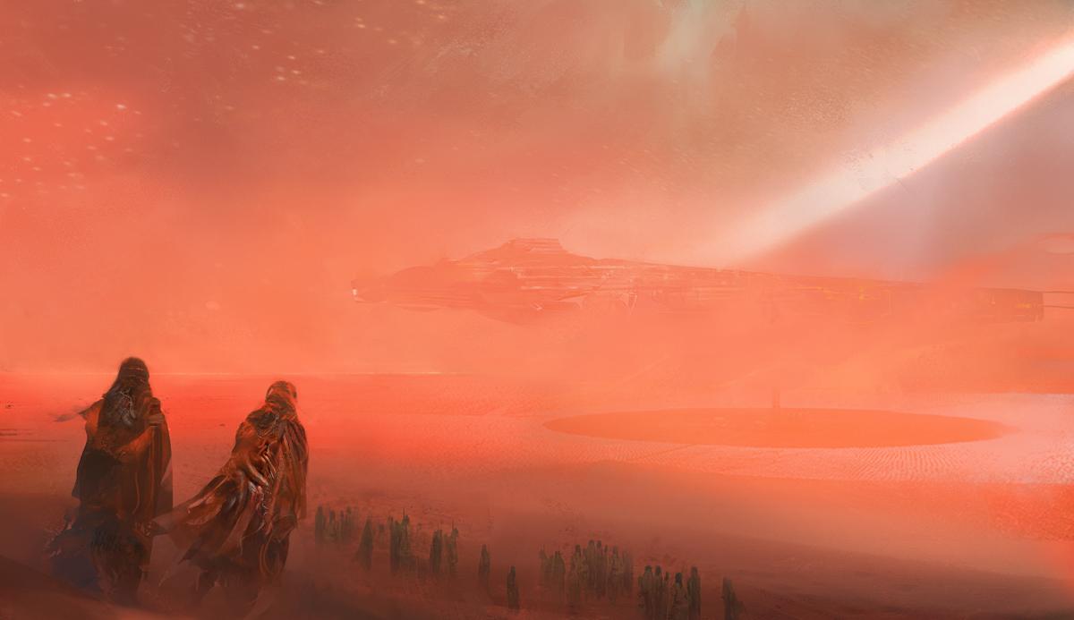 Dune ii — википедия. что такое dune ii