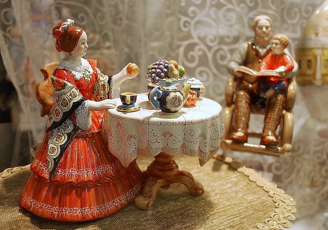 Промысел - это... виды и история :: syl.ru
