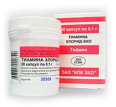 Витамин в1, тиамин: в каких продуктах содержатся, для чего он нужен организму, что будет при его недостатке и другие аспекты