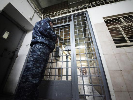 Карцер в тюрьме и сизо - что это такое, за что и на сколько сажают: фото