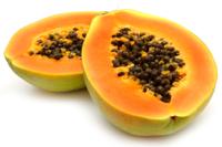Папайя: польза и вред, состав, свойства, противопоказания | mamapedia