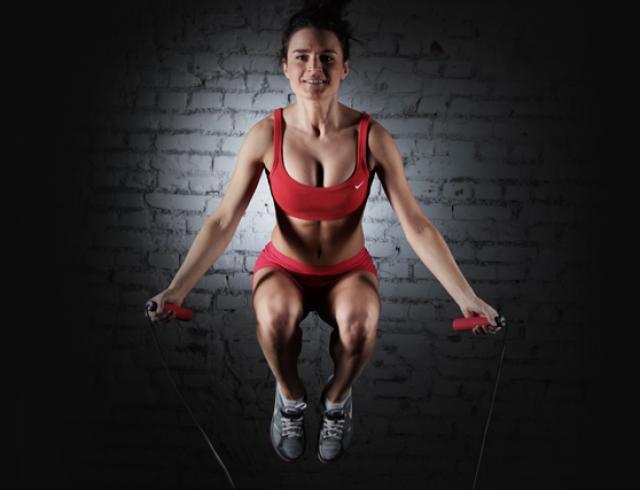 Легкий способ сбросить вес: кардио тренировка дома для сжигания жира начинающим