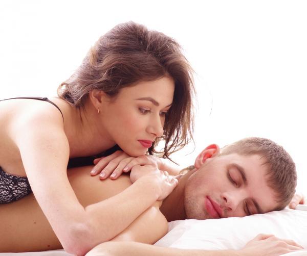 «развивайте свою сексуальность!» что это вообще значит и с чего начать
