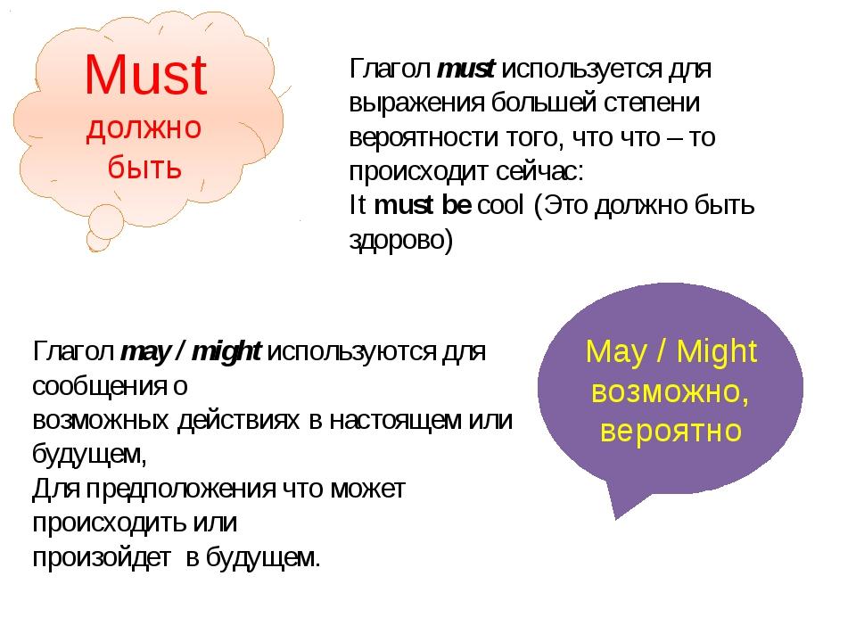 Модальный глагол ought to в английском языке