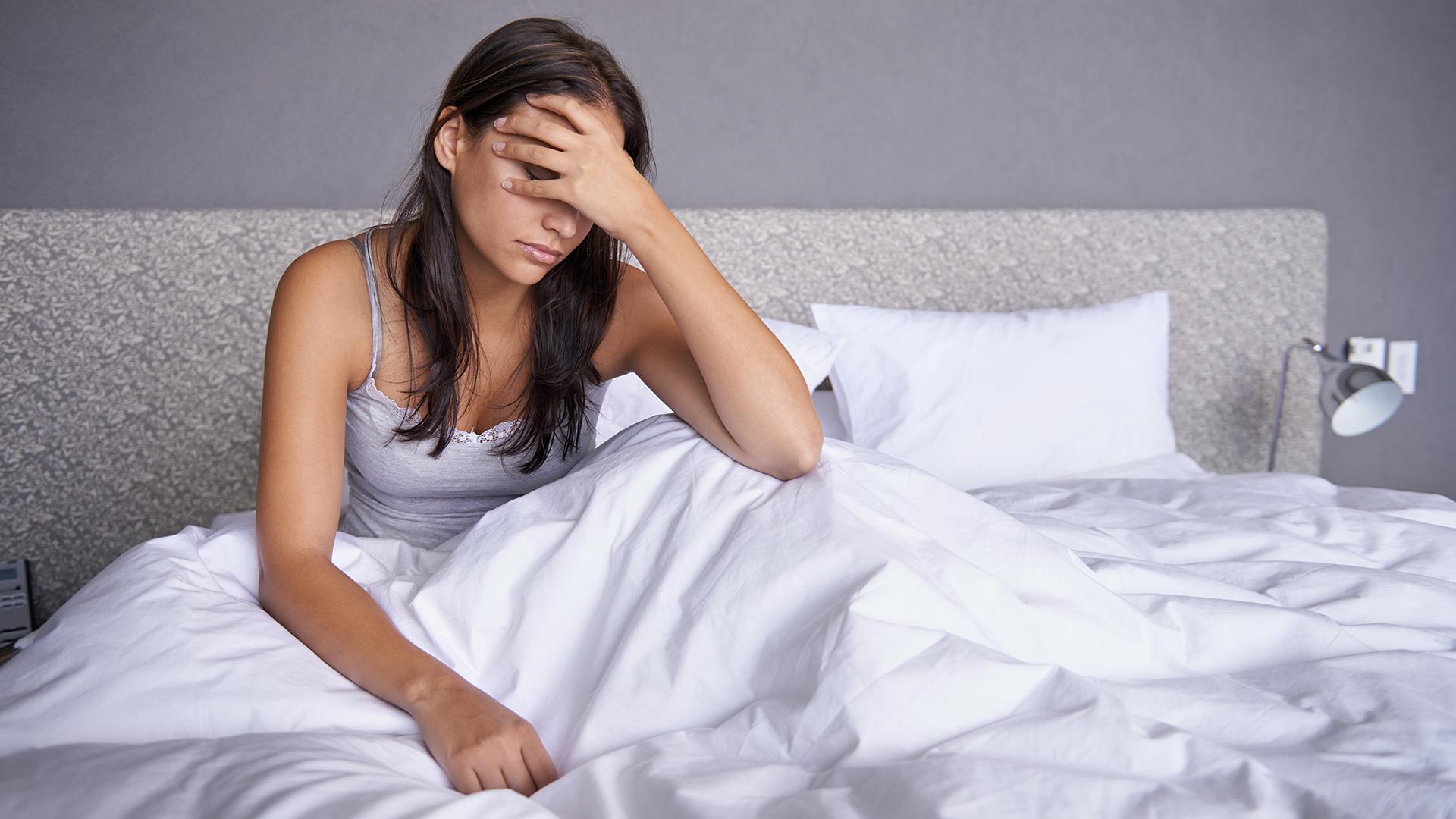 Причины и лечение хронической инсомнии