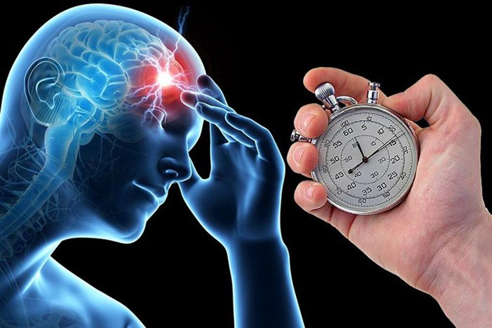 Что такое острая ишемия головного мозга