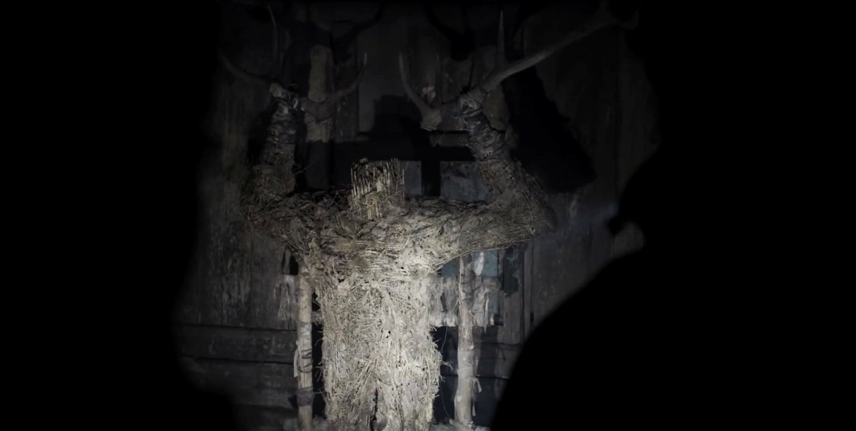 Колдовские ритуалы
