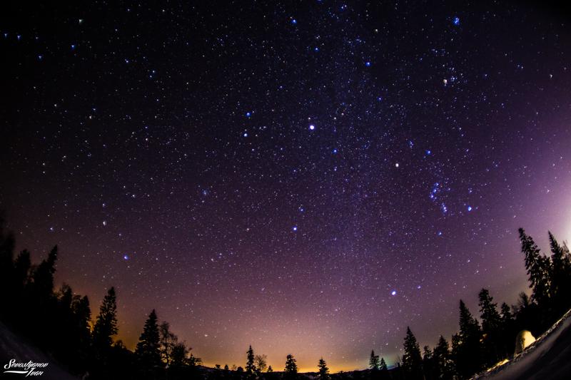 Что такое небо и царство небесное