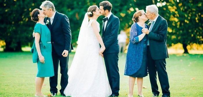 Как проходит сватовство невесты, или как правильно свататься