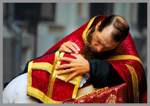 Как правильно покаяться в грехах?