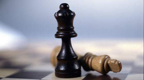Что такое шахматы