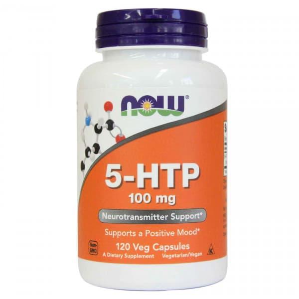 5-htp — триптофан для радости и настроения