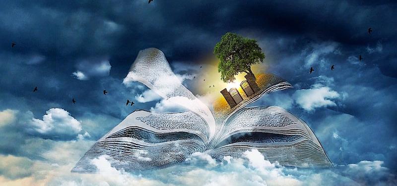 Литература это | путь к осознанности