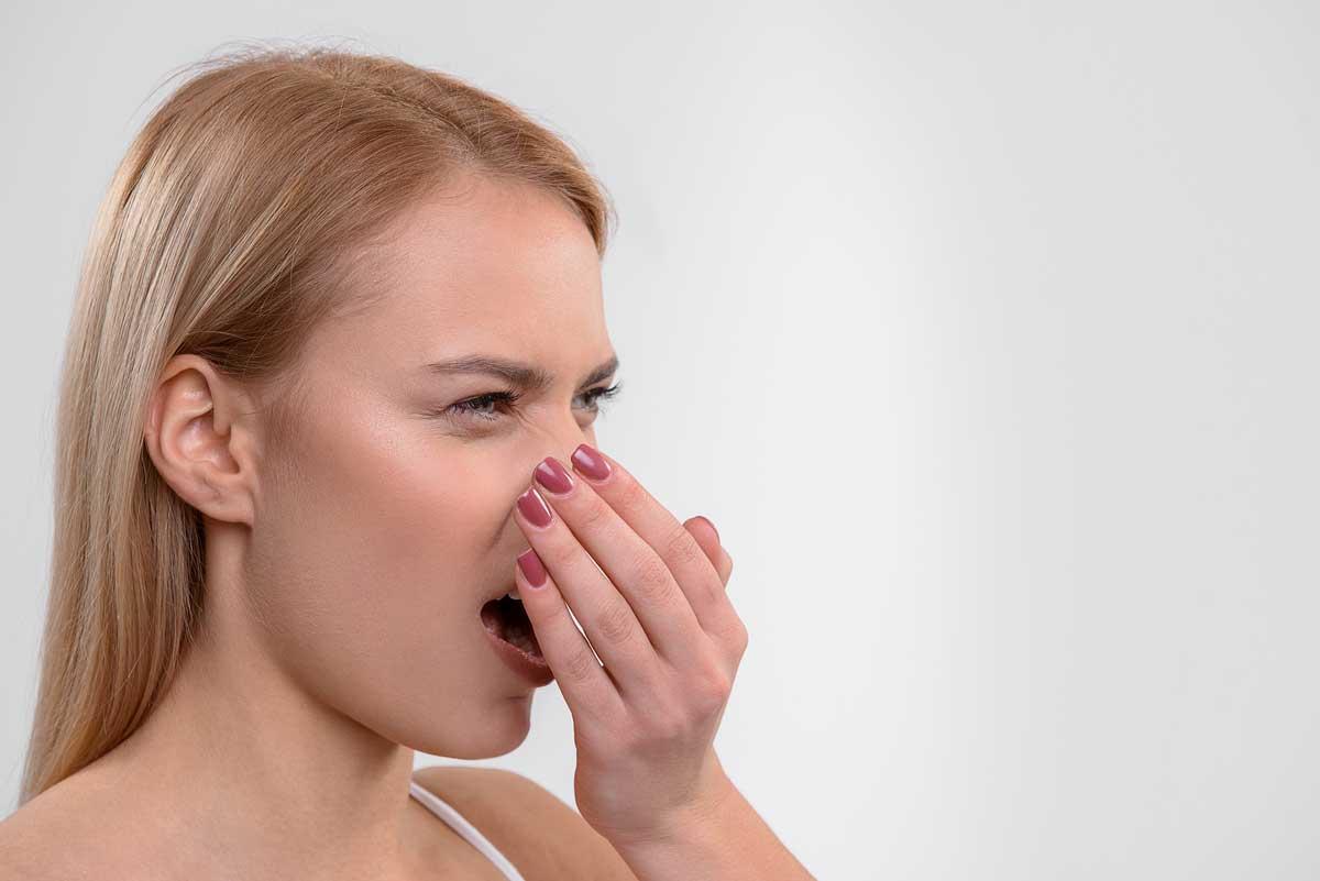 Причины халитоза и что вызывает халитоз: лечение галитоза в домашних условиях