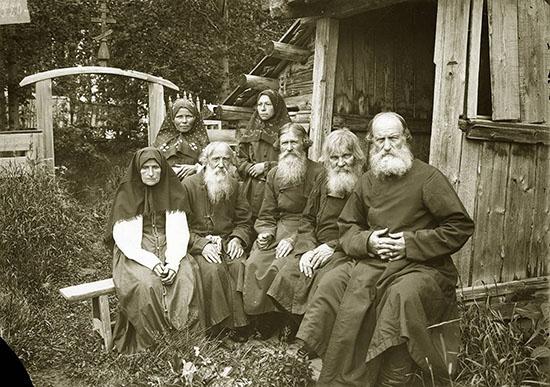 Кто такие староверы, чем отличаются от православных