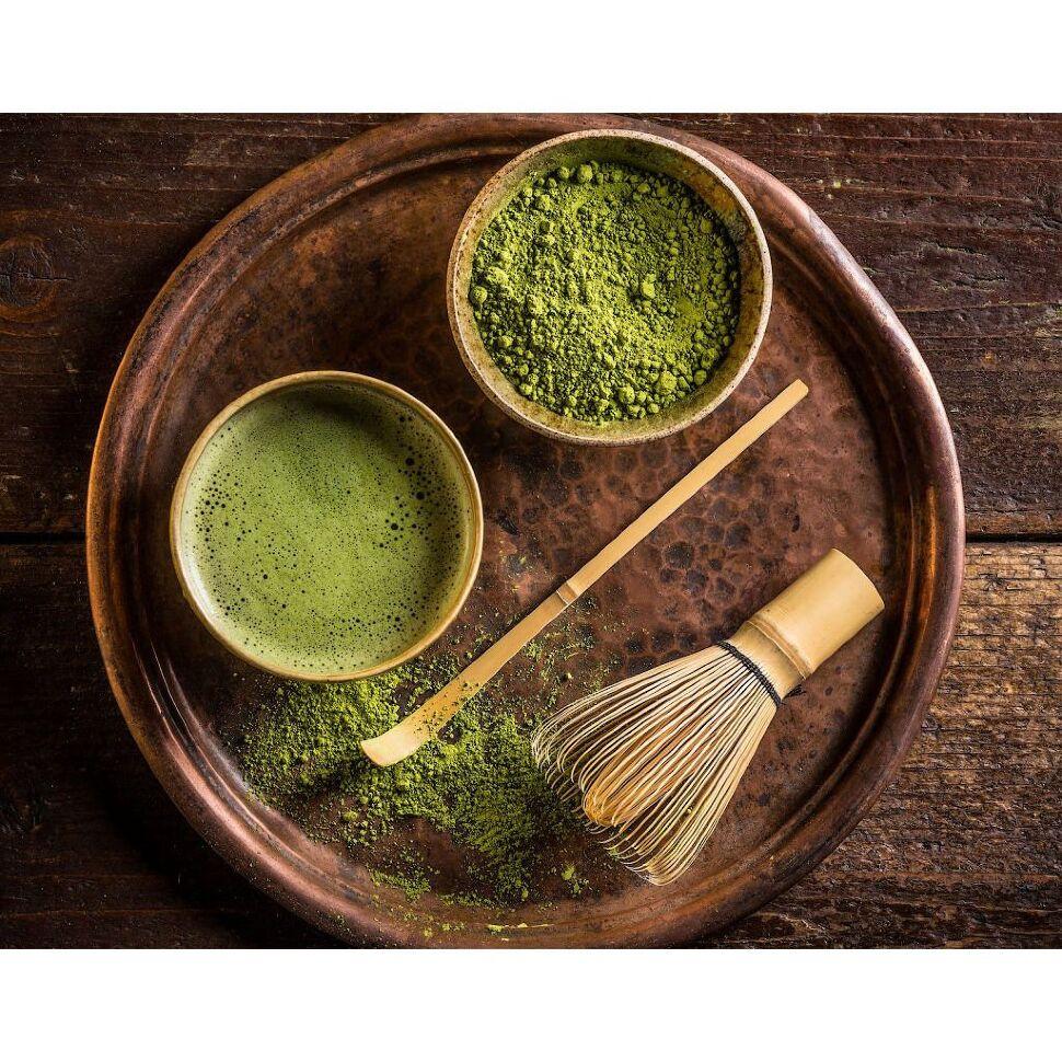 Японский чай матча: полезные свойства. научные исследования. чай матча: польза и вред, выбор и приготовление. волшебные свойства японского чая матча