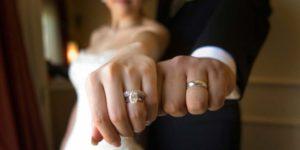 Помолвка - красивая, радостная традиция, предшествующая свадьбе
