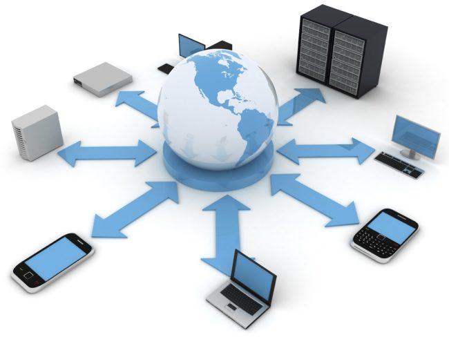 Для чего нужен proxy сервер?